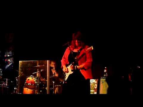 Kelly Richey Live at The Orange Door 5-16-09 #3