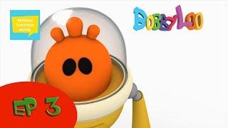 BOBBY LOO | EP 3 | The New Toy | ابی لو | NEW CARTOON