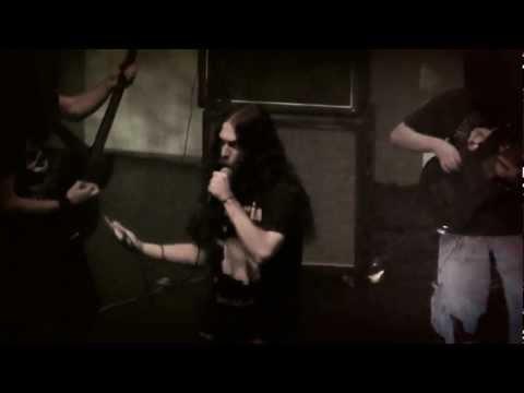 d.USK/diSEMBOWELMENT - The Tree Of Life And Death    live @ Roadburn / 013    12-04-2012