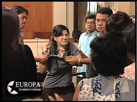 Dubbing Phillippine   French - Kay Tagal Kang Hinintay (europa Dubbing) video