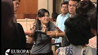 DUBBING PHILLIPPINE / FRENCH - KAY TAGAL KANG HININTAY (EUROPA DUBBING)