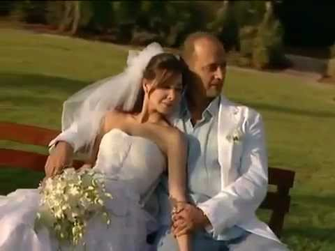 Nancy Ajram & Fady El Hashem - Wedding video