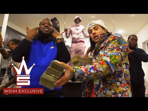 "Peso Peso - ""I Was Trapping"" feat. Maxo Kream (Official Music Video - WSHH Exclusive)"