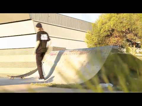Short But Sweet with Louie Dodd | Sorrento Skatepark Sesh