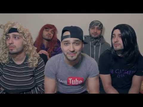 Girlfriend Tag (teaser) video
