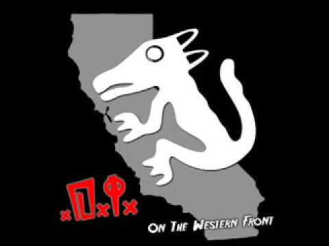 DI-on the western front