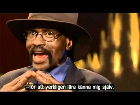 "Skavlan Interview with Rubin ""Hurricane"" Carter"