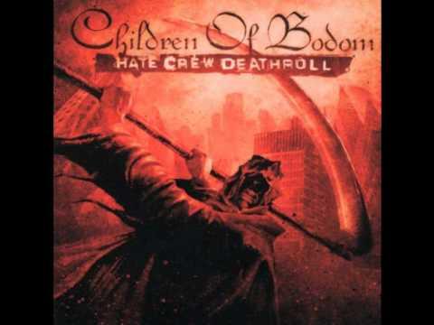 Children Of Bodom - Chokehold Cocked N Loaded