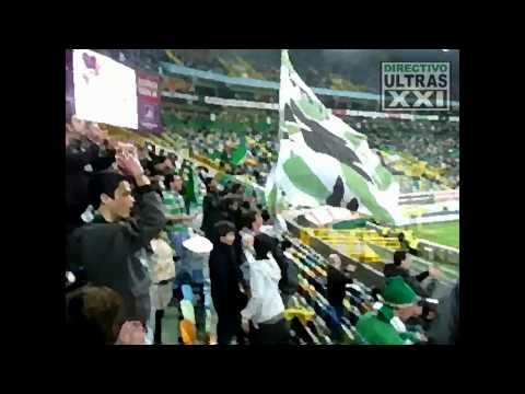 Sporting CP - Nacional | Liga Sagres 2009/2010 [DUXXI]