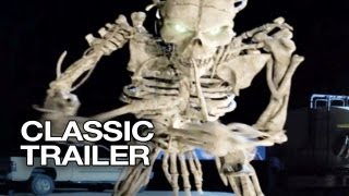 Bone Eater (2007) - Official Trailer