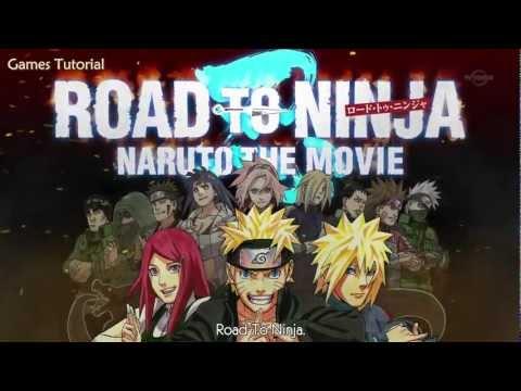Naruto The Movie 9 - Road To Ninja - Trailer1 Hd video