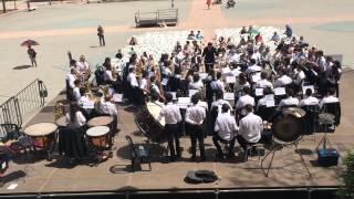 Concierto de Musica Festera Templarios de Murcia (4/7)