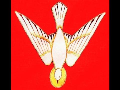 Come, Holy Spirit, Wind of God.. Powerful Litany & Novena, Healing, Deliverance, Meditation.