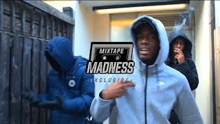 IQ ft. CC - Who's The Yute (Music Video) | @MixtapeMadness
