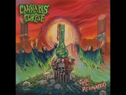 Cannabis Corpse - Chronolith