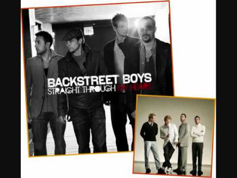Backstreet Boys - Straight Through My Heart Soldier Down