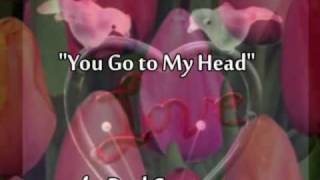 Watch Rod Stewart You Go To My Head video