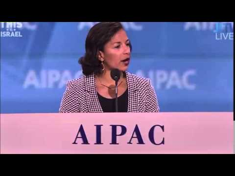 Susan Rice: A Bad Deal is Worse Than No Deal