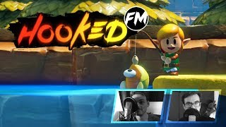 Hooked FM #224 - E3 2019 Extravaganza!