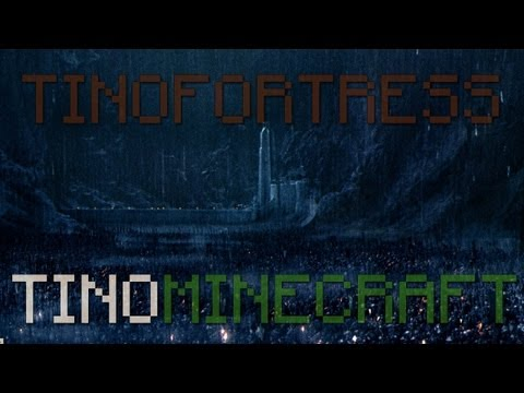 Minecraft: TinoFortress - Abismo de Helm - By TinoMinecraft