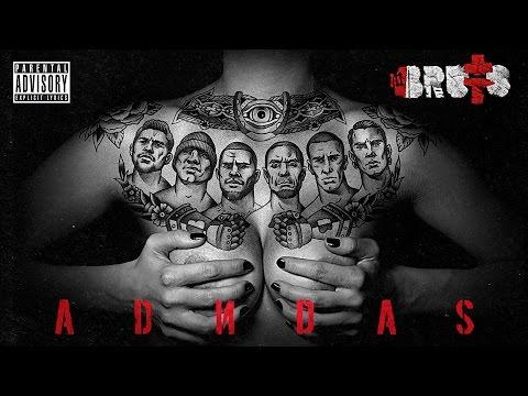 BRUTTO - Adиdas [Lyric]