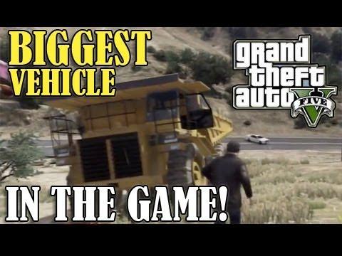 Hvy Dump Location Gta 5 Gta 5 Secret Car Location