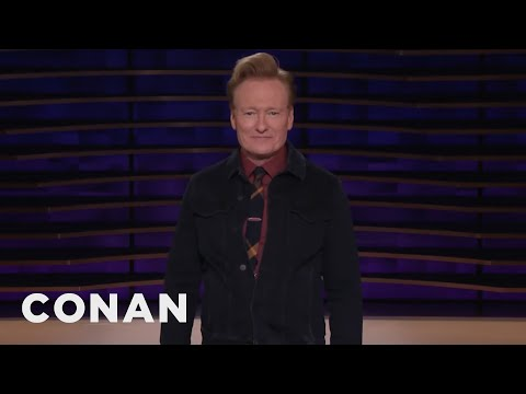 download song Conan: It's Better To Be Born Dumb & Have Rich Parents - CONAN on TBS free