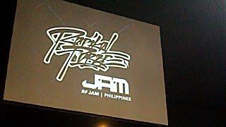 Trailer z jamu Radikal Forze Jam na Filipniach 2016