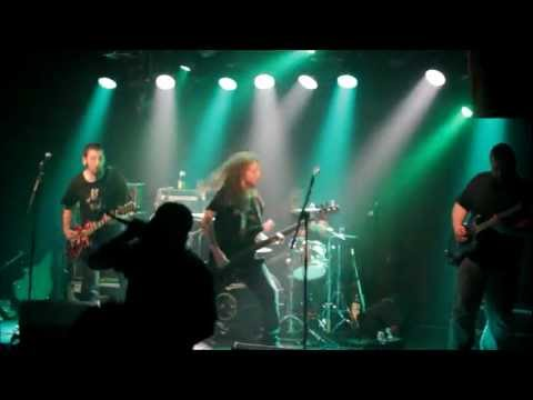 Five Will Die Live Footage, ACU Utrecht, Sept 2011