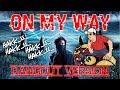ALAN WALKER - ON MY WAY [ DANGDUT VERSION COVER ] BY. DJBDNGRMX PUBGMONMYWAYCOVER