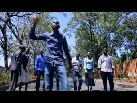 Umutima W'urwanda By Rwandan Gospel Worship Leaders video