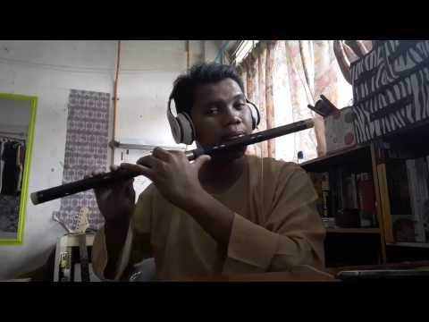 Hafiz-Untuk Kamu OST Ombak Rindu (flute cover)