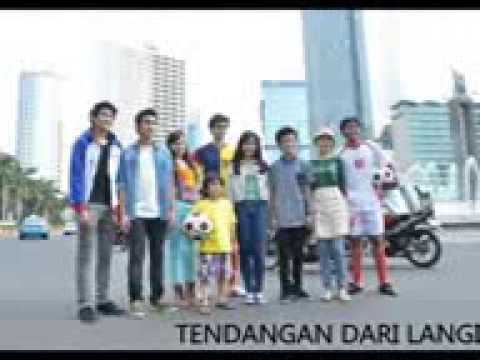 Tendangan Dari Langit The Series video