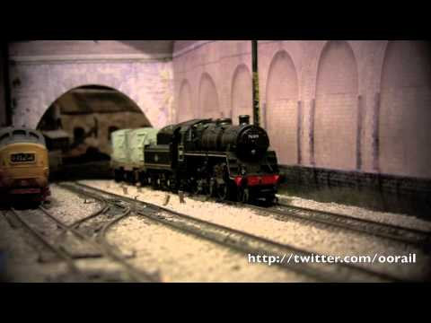 oorail.com | 2014 channel preview - OO Gauge Model Railways