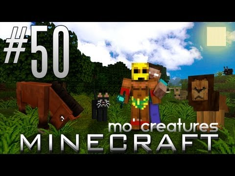 Lets Play Minecraft (w  Jahrein) [köylü Sex?!] [bölüm 50] [turkish türkçe] video