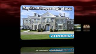 Video Maketing For Real Estate With Video Announcements For Websites, Emails & Facebook