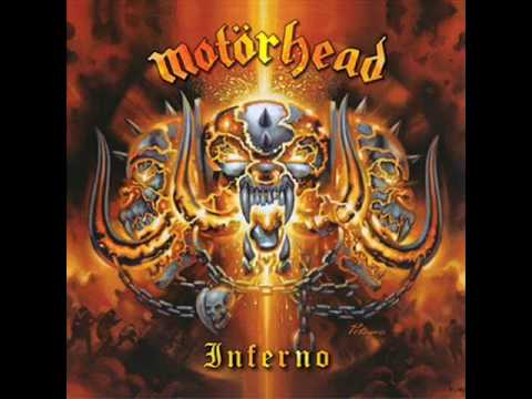 Motorhead - In The Black