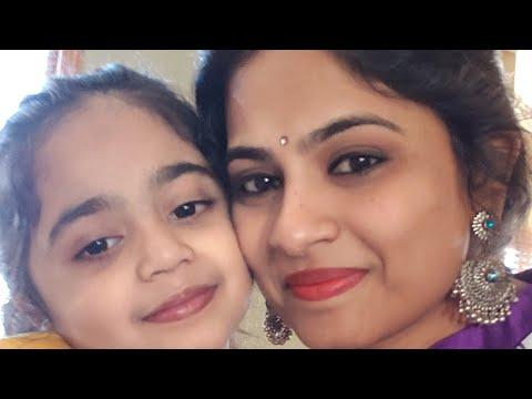 # DIML||My birthday vlog||Fighting with husband for a gift ||Telugu vlogs in USA ||Sasikala tv||SKTV