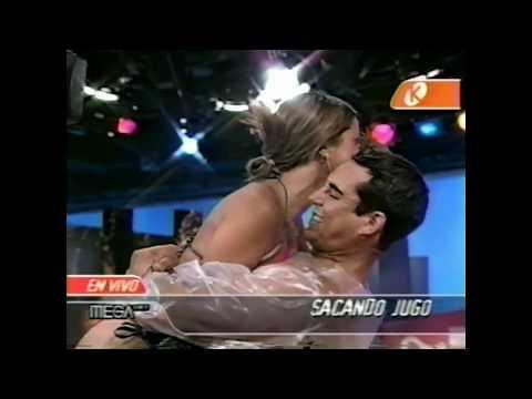 ESPECIAL - NICOLE PEREZ - MEKANO (VHS RIP 720p) ® Manuel Alejandro 2017.