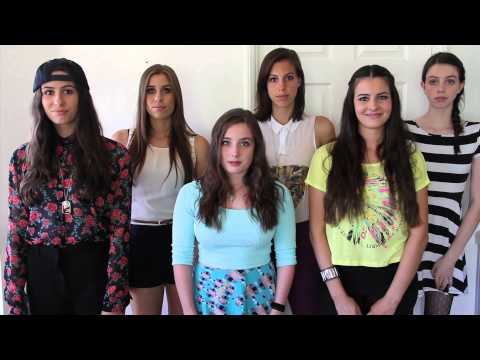 Royals by Lorde, cover by CIMORELLI!