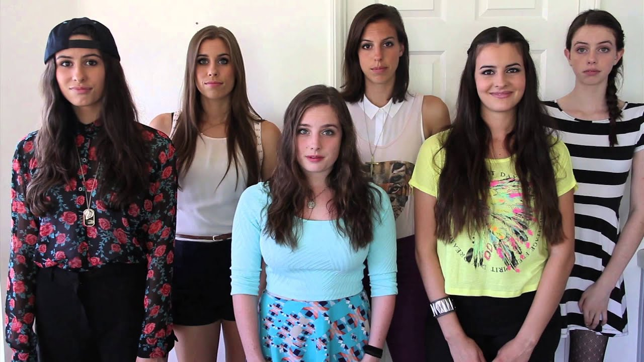 """Royals"" by Lorde, cover by CIMORELLI! - YouTube Lorde Photoshoot 2013"
