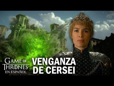 Especial Venganza de Cersei | Game of Thrones en español