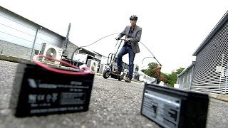 How to make your battery last longer - BBC Click