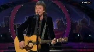 Chris Norman - Second time around  (lyrics)