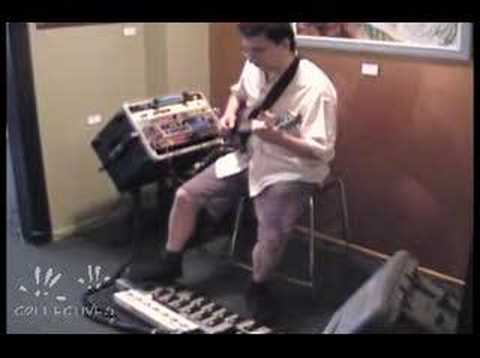 Looping 1: Dave Eichenberger