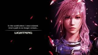 Final Fantasy XIII-2 Main Menu Theme 1080p