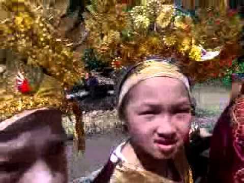 Resepsi Pernikahan_Adat Rang Minang_Bararak Anggi to Suliki...