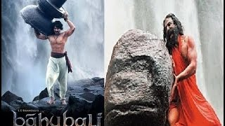 Bahubali Gives New Strength to Kamal