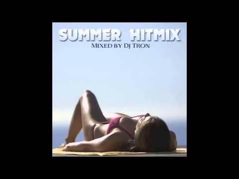 DJ Tron - Summer Hitmix