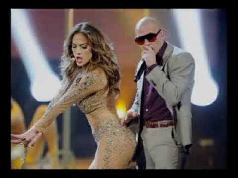 Jennifer Lopez Feat. Pitbull - Dance Again (New Music Video 2012) HD